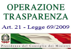 Operazione Trasparenza Valutazione e Merito